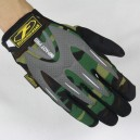 """Mechanix"" M-Pact Kesztyű ""Woodland"" ""XL"""