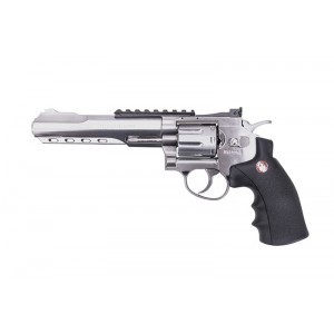 "Ruger Super Hawk 6"" ""Full"" fém CO2"