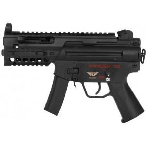 "202 JG MP5K ""RIS"" ""Full"" fém"