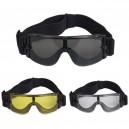 AL967 GX800 szemüveg 3 lencsével