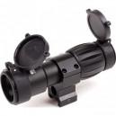 Swiss Arms Magnifier 3x nagyítás, fém, fekete