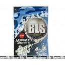 BLS Bio 0,36g BB precíziós, polírozott, fehér 1,000db