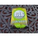 BLS Bio 0.25g 1 kg ~4,000db precíziós BB fehér