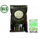 BLS Bio Tracer 0,32g 1kg BB zöld precíziós, polírozott