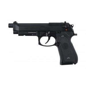 """G018762 G&G GPM92 Beretta M92 """"Full"""" fém, sínnel fekete"""