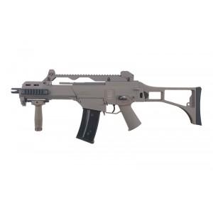 "Specna Arms G36C EBB ""Blow Back"" ""Tan"" színben"