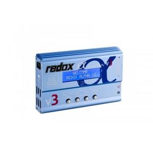 019685 Redox Alpha V3 Microprocesszoros okos töltő